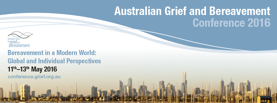 Australian Grief and Bereavement Conference 2018